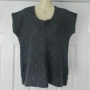 Today only! Classiques Entier gray mohair sweater